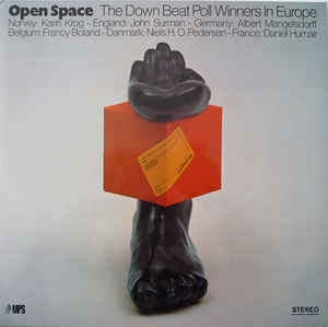 Open Space (The Down Beat Poll Winners In Europe)